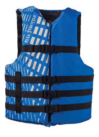 Adult Universal Ski Vest picture