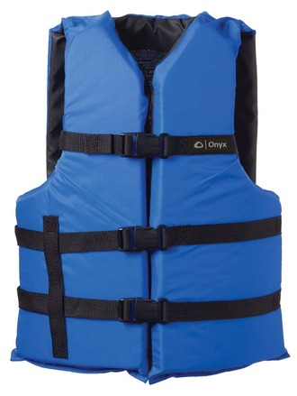 Adult General Purpose Vest - Oversize picture