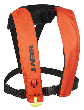 A/M-24 Automatic/Manual Inflatable Life Jacket (PFD) picture
