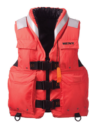 "Search and Rescue ""SAR"" Vest picture"
