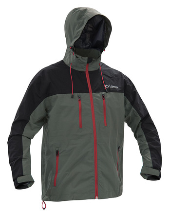 STR Rain Jacket picture