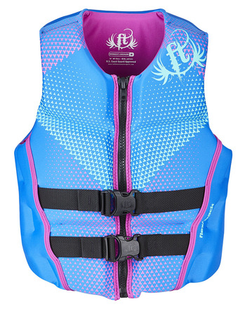 Women's Hinged Rapid-Dry Flex-Back Vest picture