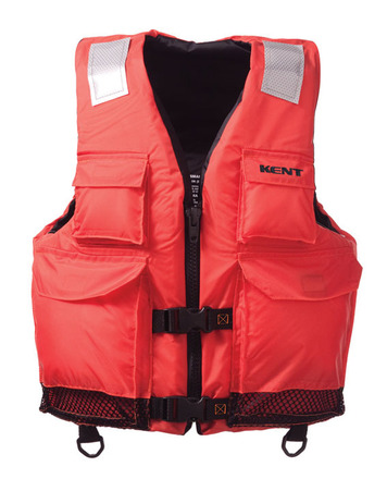 Elite Dual-Sized Commercial Vest picture