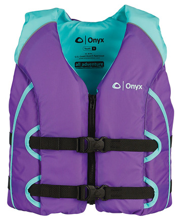 All Adventure Youth Vest picture