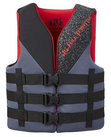 Adult Dual-Sized Rapid-Dry Vest picture