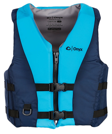 All Adventure Pepin Vest picture
