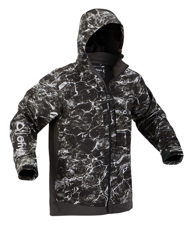 Hydrovore Jacket - Mossy Oak Elements Blacktip picture