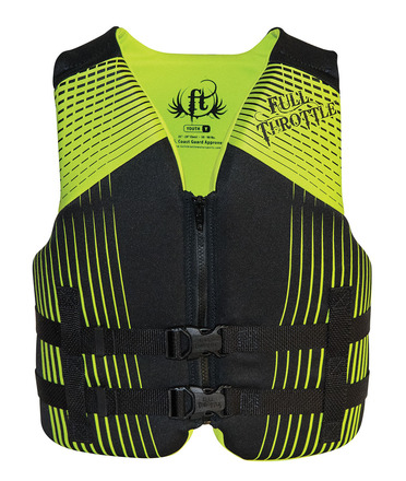 Youth Rapid-Dry Vest picture