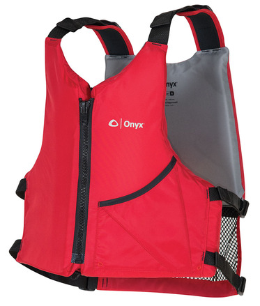 Universal Paddle Vest picture