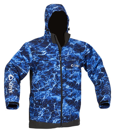 Hydrovore Jacket - Mossy Oak Elements Marlin picture