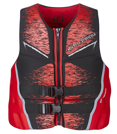 Men's Hinged Rapid-Dry Flex-Back Vest picture