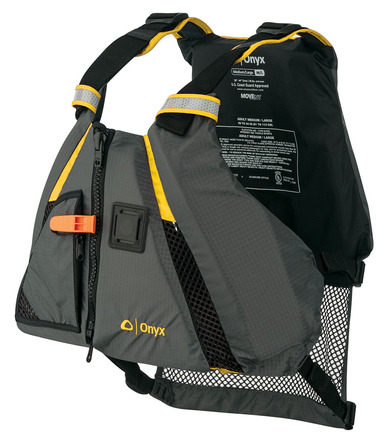 MoveVent Dynamic Vest picture