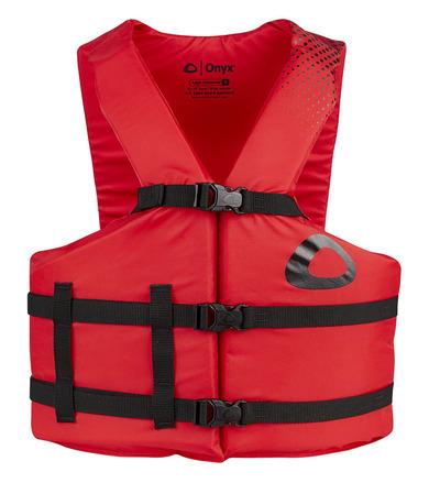 Adult Comfort General Purpose Vest - Oversize picture