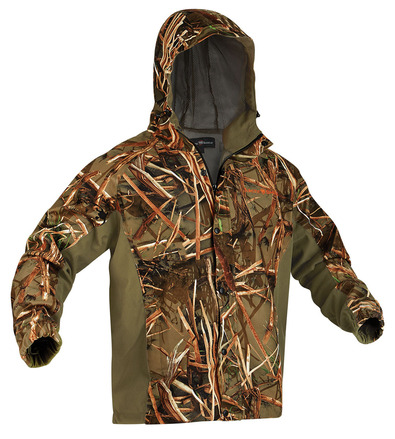 Silent Pursuit Jacket - Muddy Water™ picture