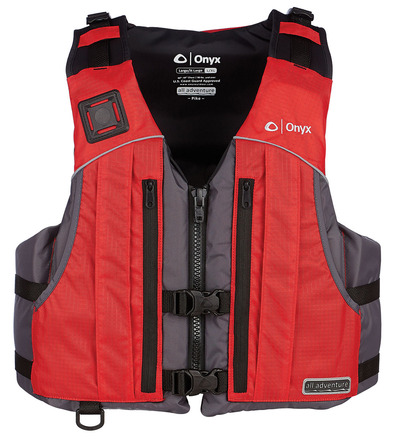 All Adventure Pike Vest picture