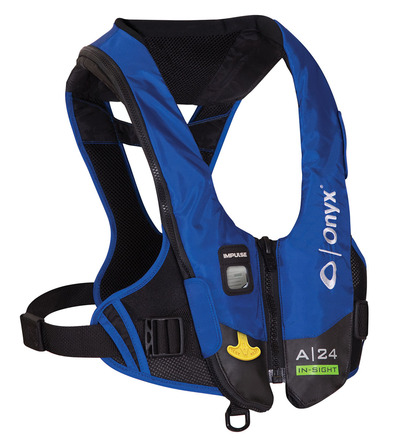 Impulse A-24 In-Sight Automatic Inflatable Life Jacket (PFD) picture