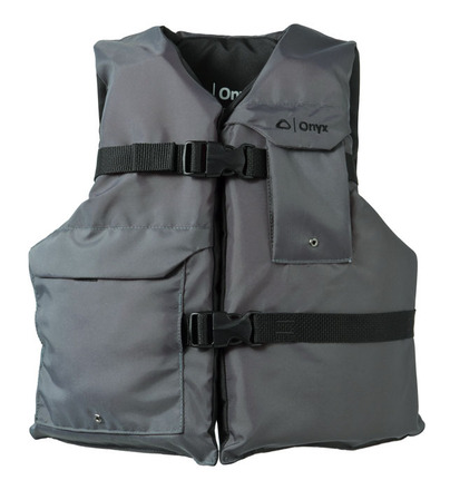 Youth Sport Vest picture