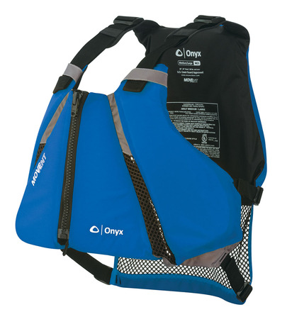 MoveVent Curve Vest picture