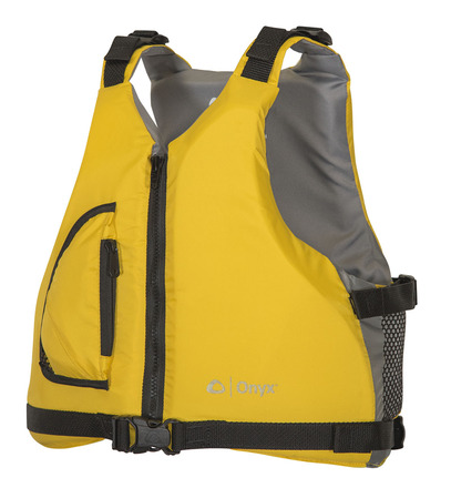 Youth Paddle Vest picture