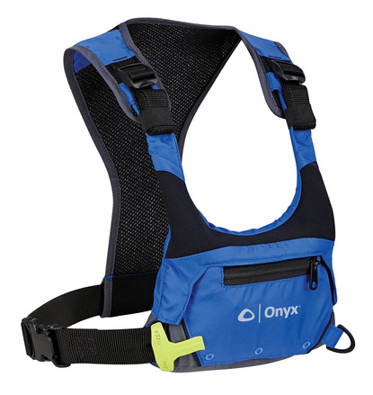 M-16 Core Manual Inflatable Life Jacket picture