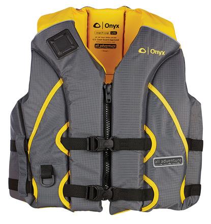 All Adventure Shoal Vest picture