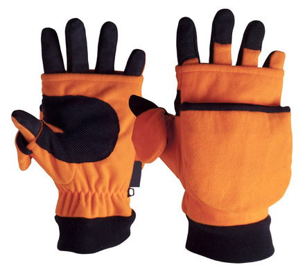 System Gloves - Blaze picture