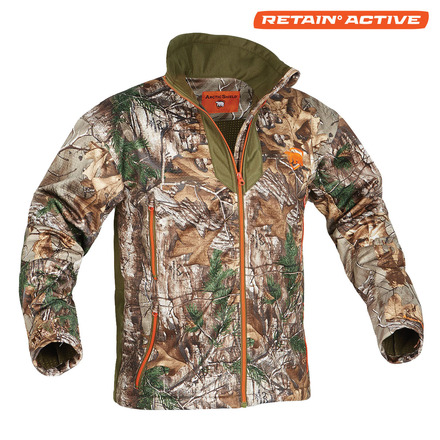 Heat Echo Light Jacket - Realtree Xtra® picture