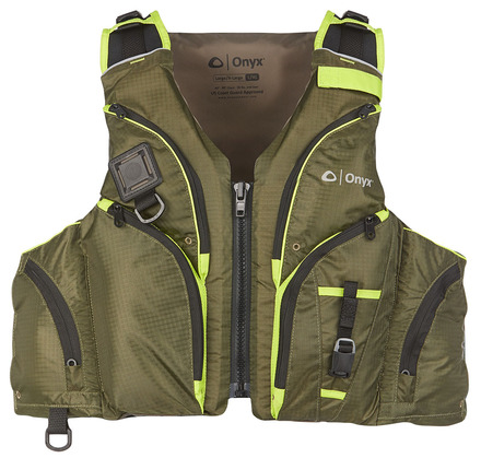 Pike Paddle Sports Vest picture