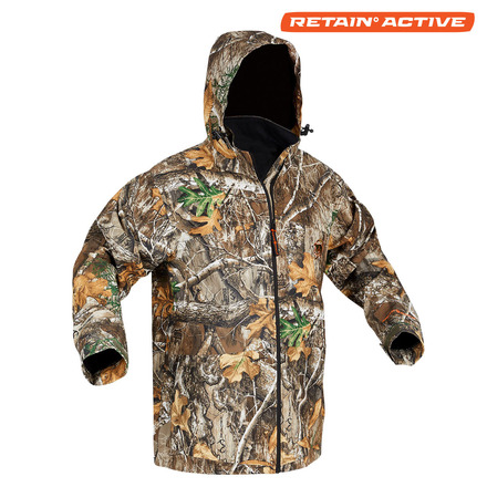 Heat Echo Hydrovore Jacket - Realtree Edge picture