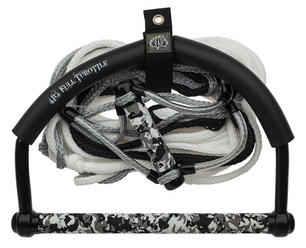 75' Sectional Wakeboard / Kneeboard Rope picture
