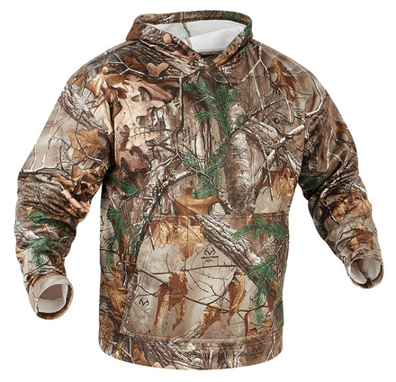 Midweight Fleece Hoodie - Realtree Xtra® picture