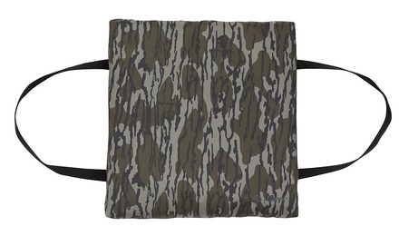 Type IV Foam Boat Cushion - Mossy Oak Bottomland picture
