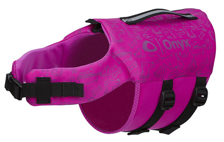 Neoprene Pet Vest picture