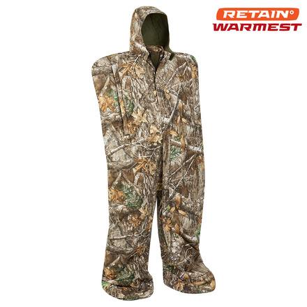 Classic Elite Body Insulator Suit picture