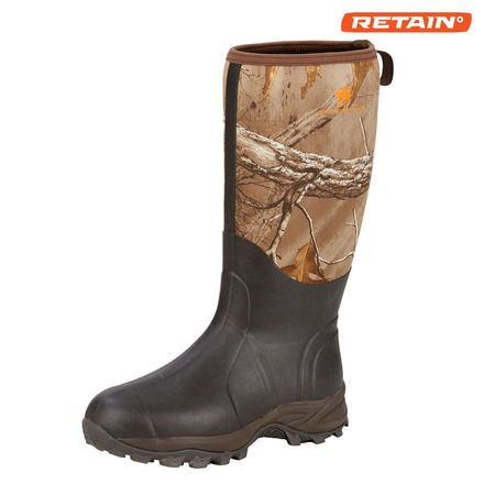 Neoprene Boots - Realtree Xtra® picture