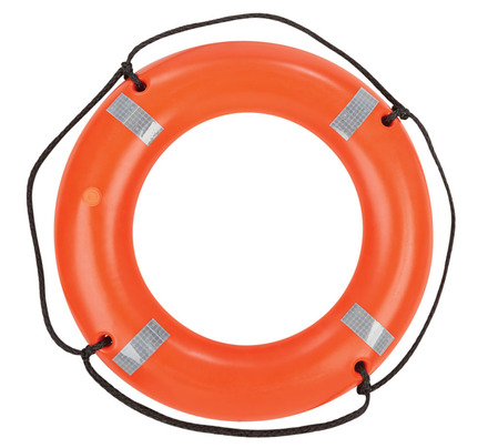 Ring Buoy - 30 inch picture