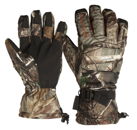 Lined Camp Gloves - Realtree AP® picture
