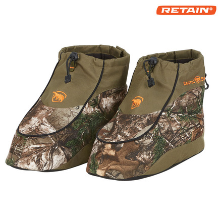Boot Insulators - Realtree Xtra® picture