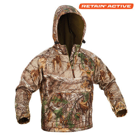 Heat Echo Light Performance Hoodie - Realtree Xtra® picture