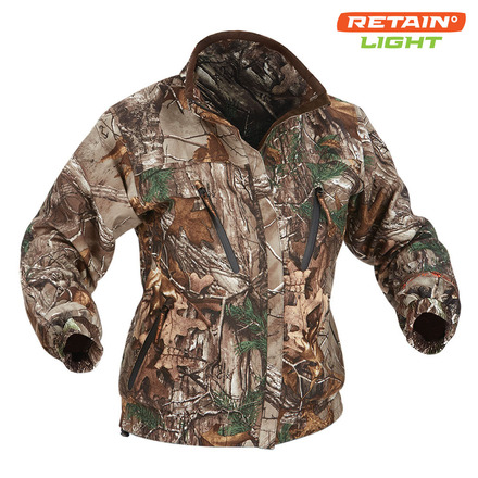 Women's Light Jacket - Realtree Xtra® picture