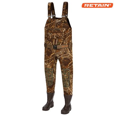 3.5mm Neoprene Deluxe Chest Wader - Realtree Max-5® picture