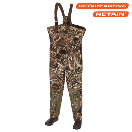Heat Echo Select XT Breathable Chest Wader - Realtree Max-5® picture