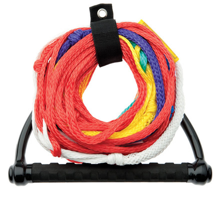 75' Sectional Ski Rope picture