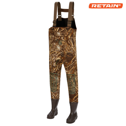 3.5mm Neoprene Chest Wader - Realtree Max-5® picture