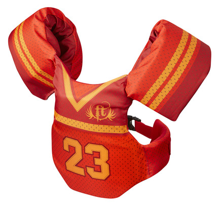 Child Little Dippers Vest - Sports Hero picture