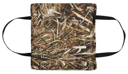 Type IV Foam Boat Cushion - Realtree Max-5® picture