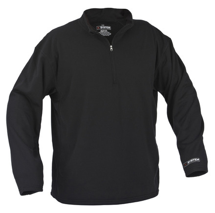 Midweight Fleece Pullover picture