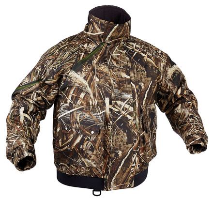 Realtree Max-5® Camouflage Flotation Jacket picture