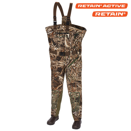Heat Echo Select Breathable Chest Wader - Realtree Max-5® picture