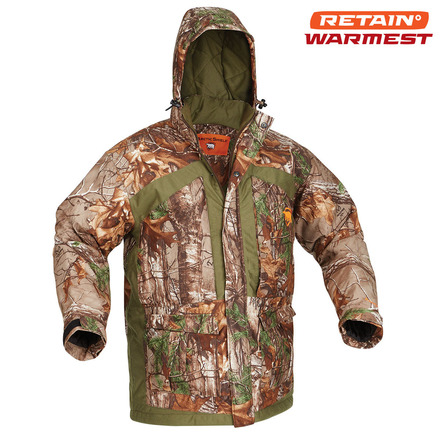 Classic Elite Parka - Realtree Xtra® picture
